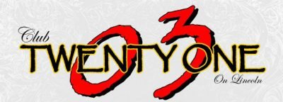 Club Twenty One 03 on Lincoln
