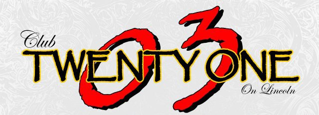 Club Twenty One 03 on Lincoln